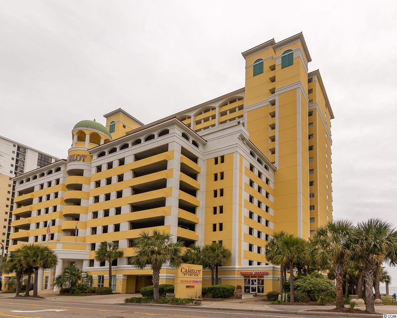 Camelot By The Sea Real Estate Listings Main Image