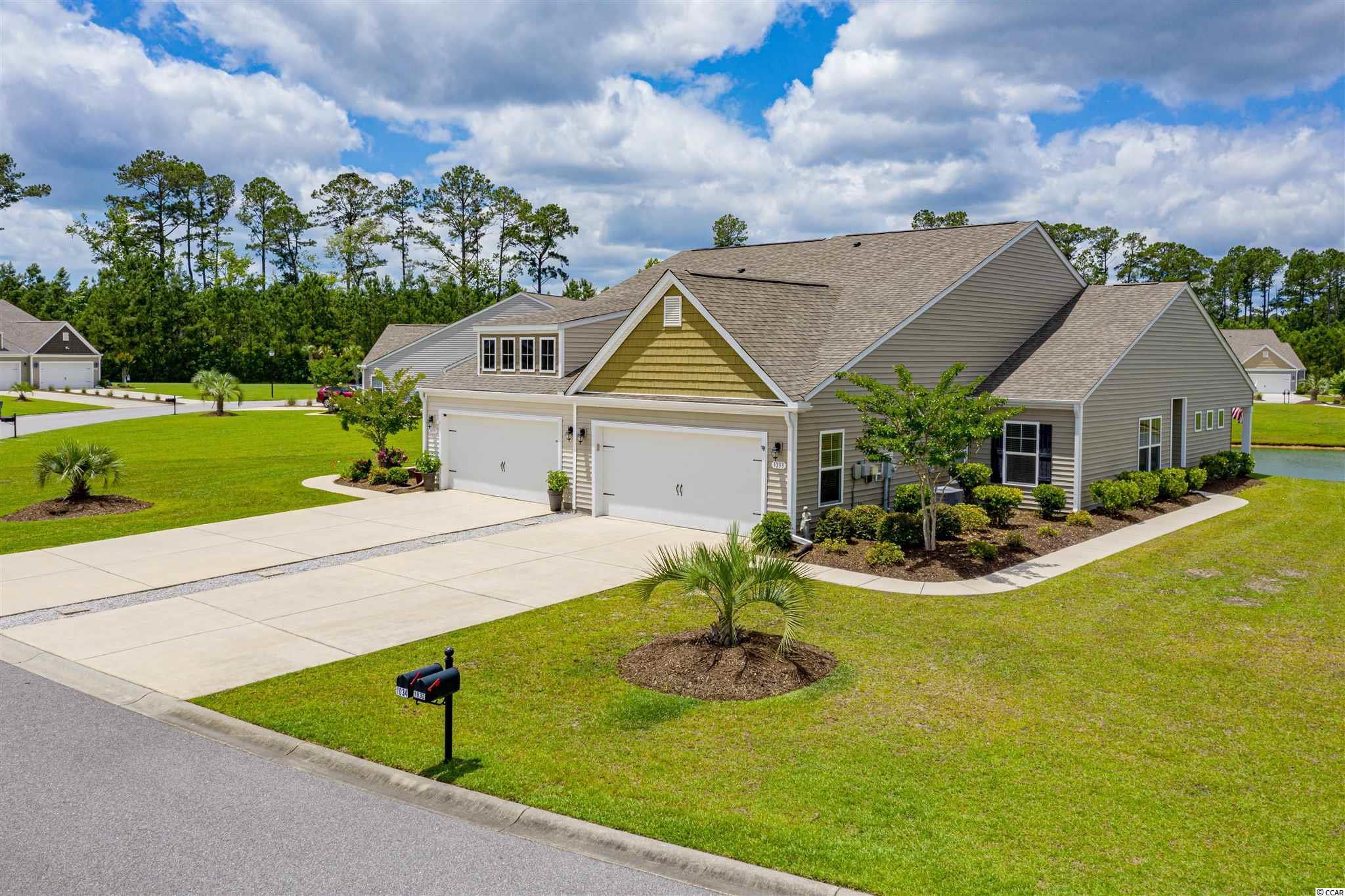 Calabash Lakes Real Estate Listings Main Image