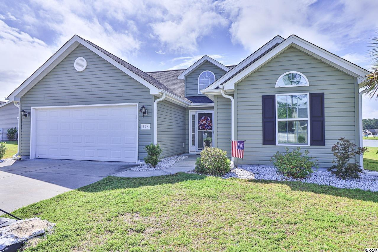 376 Encore Circle Property Photo