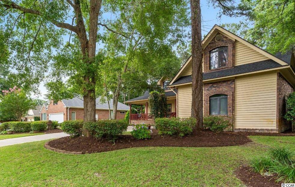 3412 Cedar Creek Run Property Photo 1