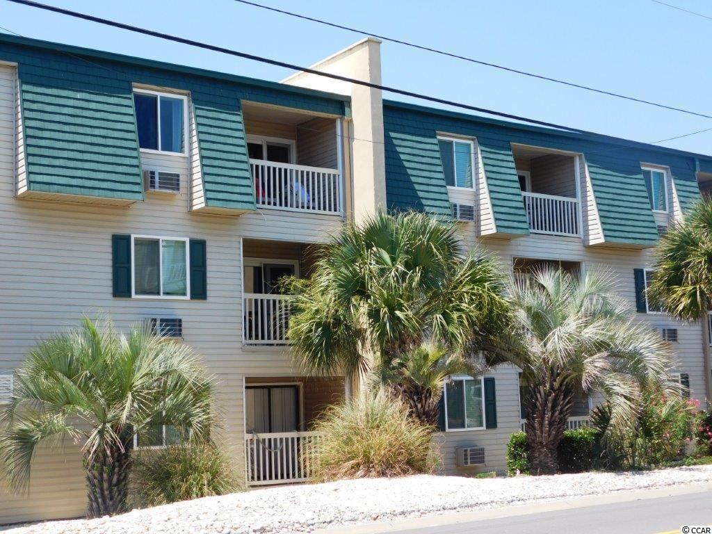 A Place At The Beach- Cherry Grove Real Estate Listings Main Image