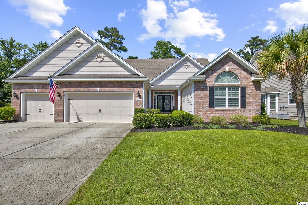 18 Fieldstone Ct. Property Photo 1