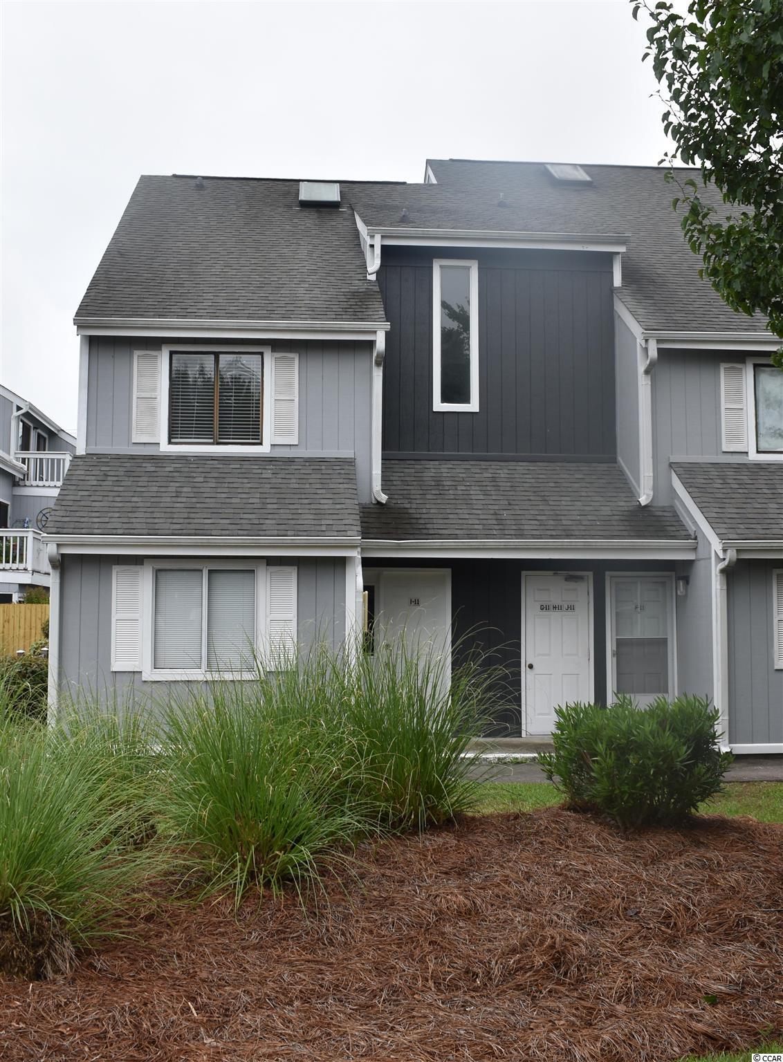 3700 Golf Colony Lane #11j Property Photo