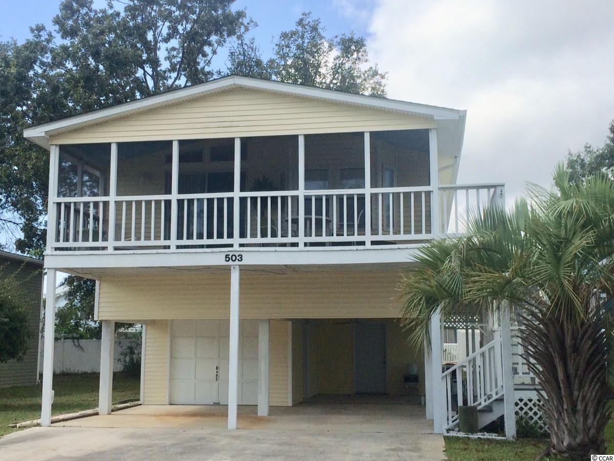 503 Oceanside Dr. Property Photo 1