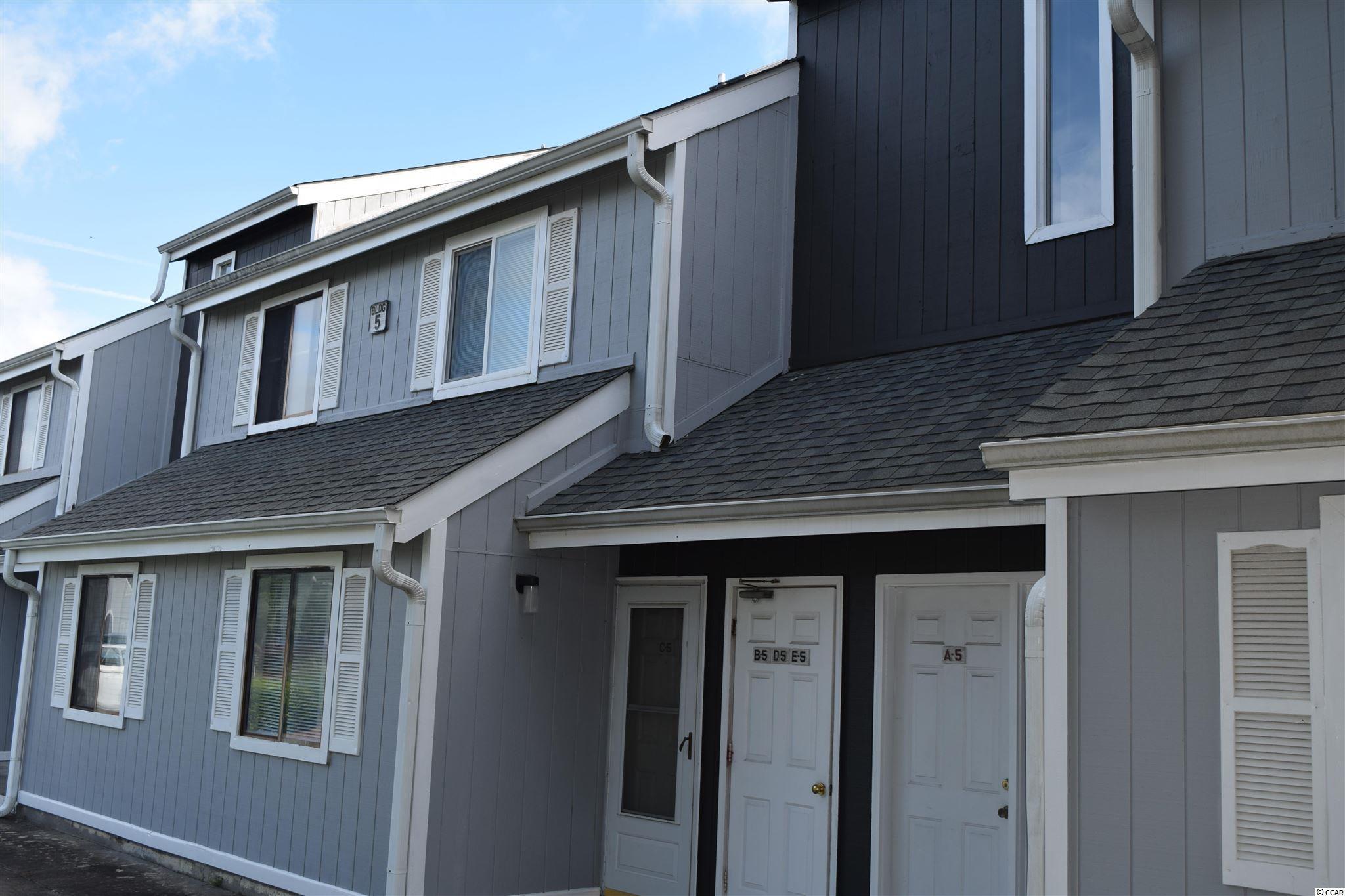 3700 Golf Colony Lane #5d Property Photo