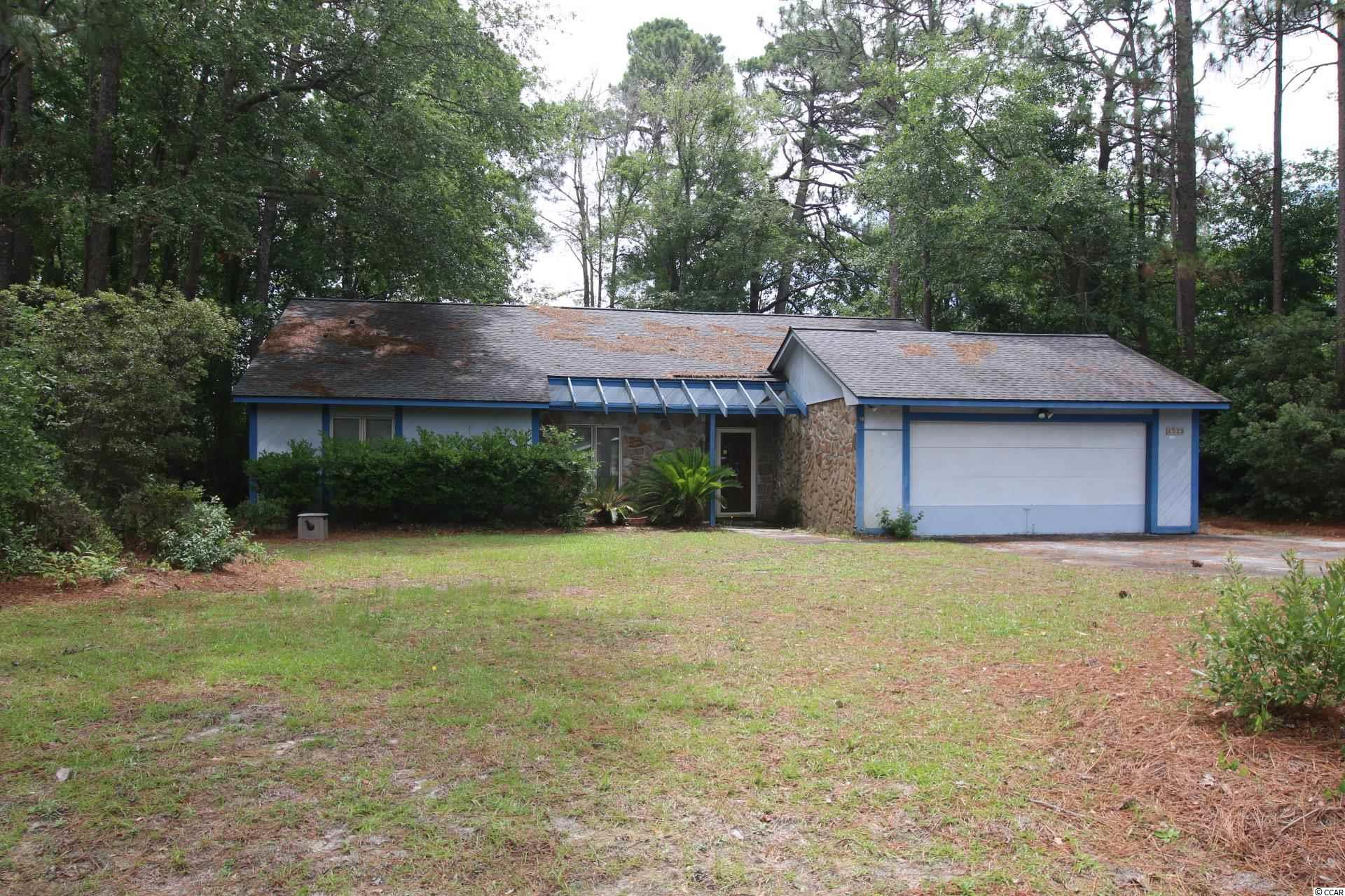 1529 Crooked Pine Dr. Property Photo