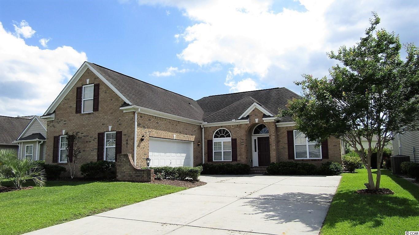 691 Lapwing Ln. Property Photo 1