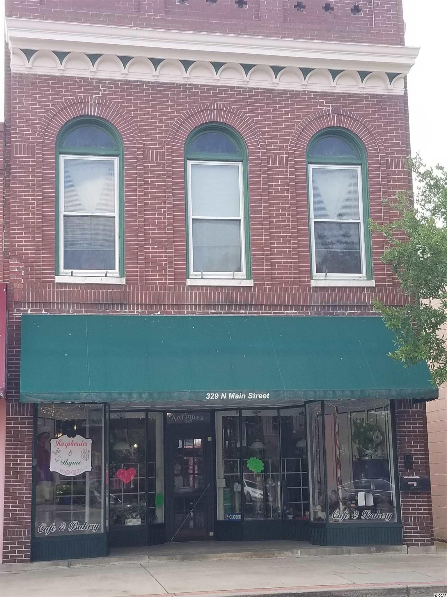 329 N Main St. Property Photo