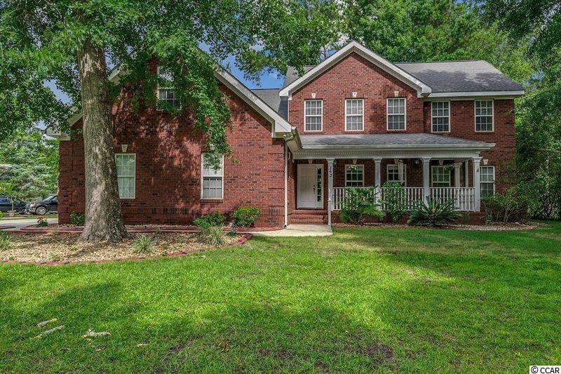 153 Long Ridge Dr. Property Photo 1
