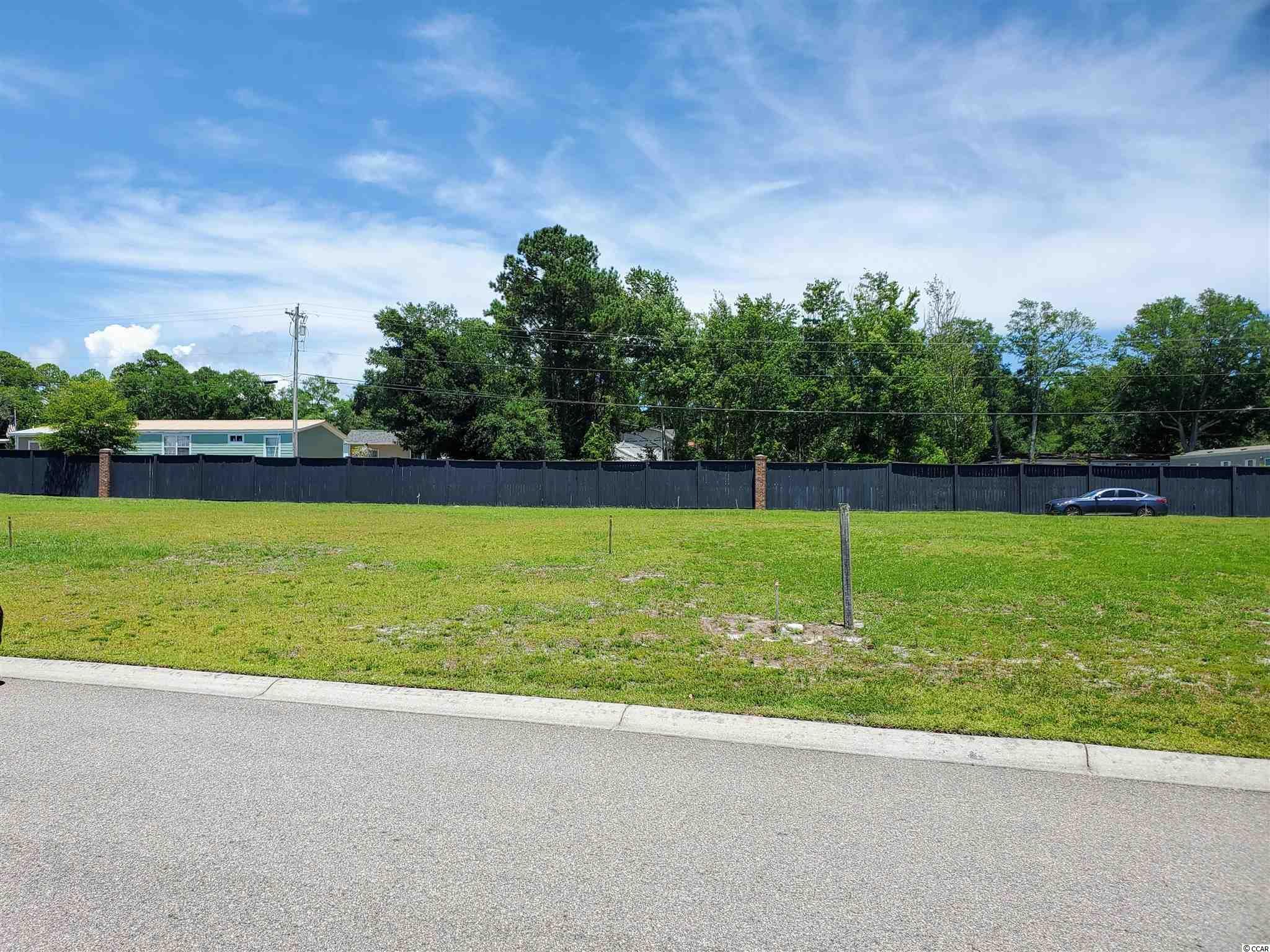 1111 James Island Ave. Property Photo