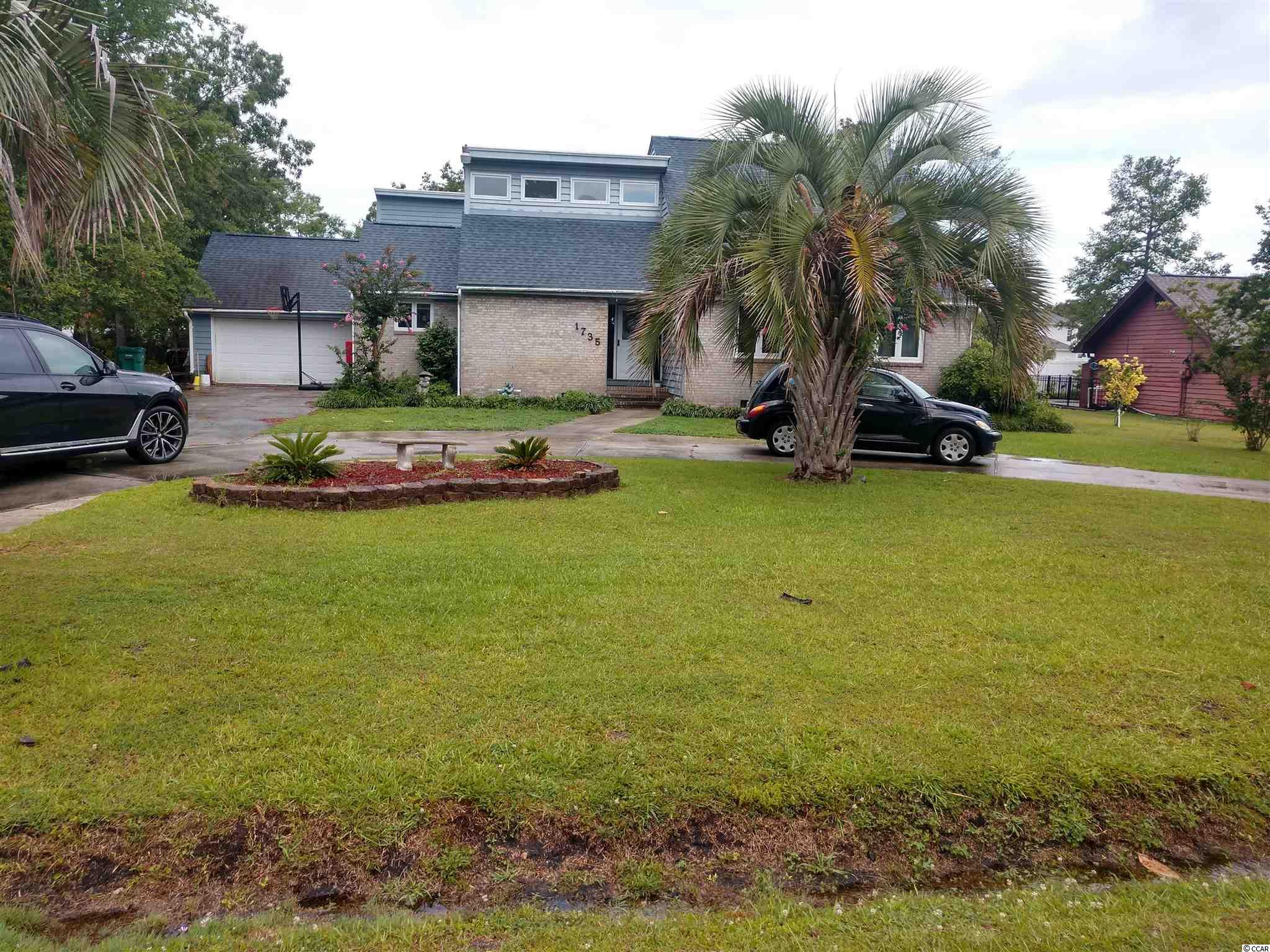 1735 Crooked Pines Dr. Property Photo