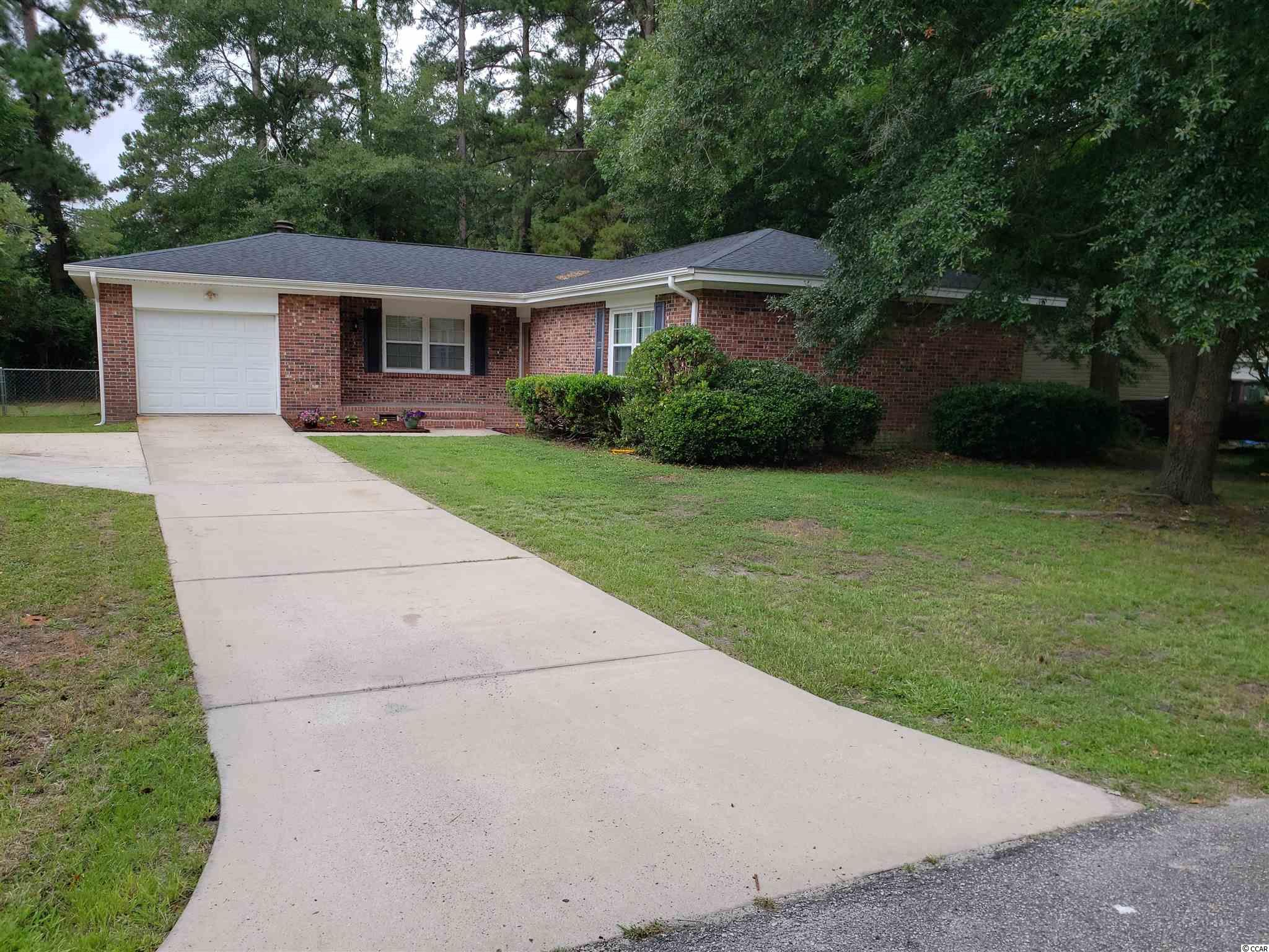 503 Forestbrook Dr. Property Photo