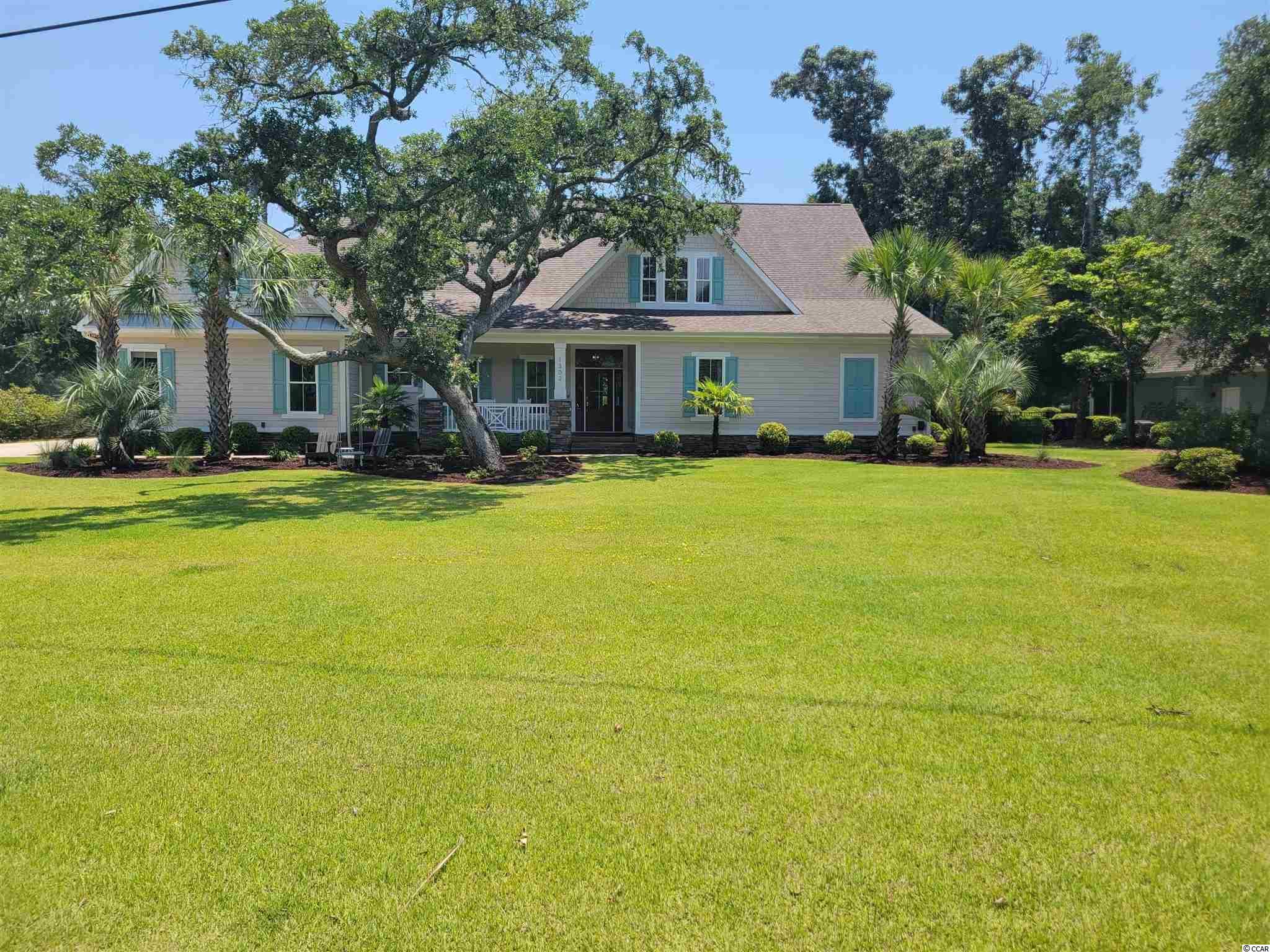 1302 Holloway Circle Property Photo 1