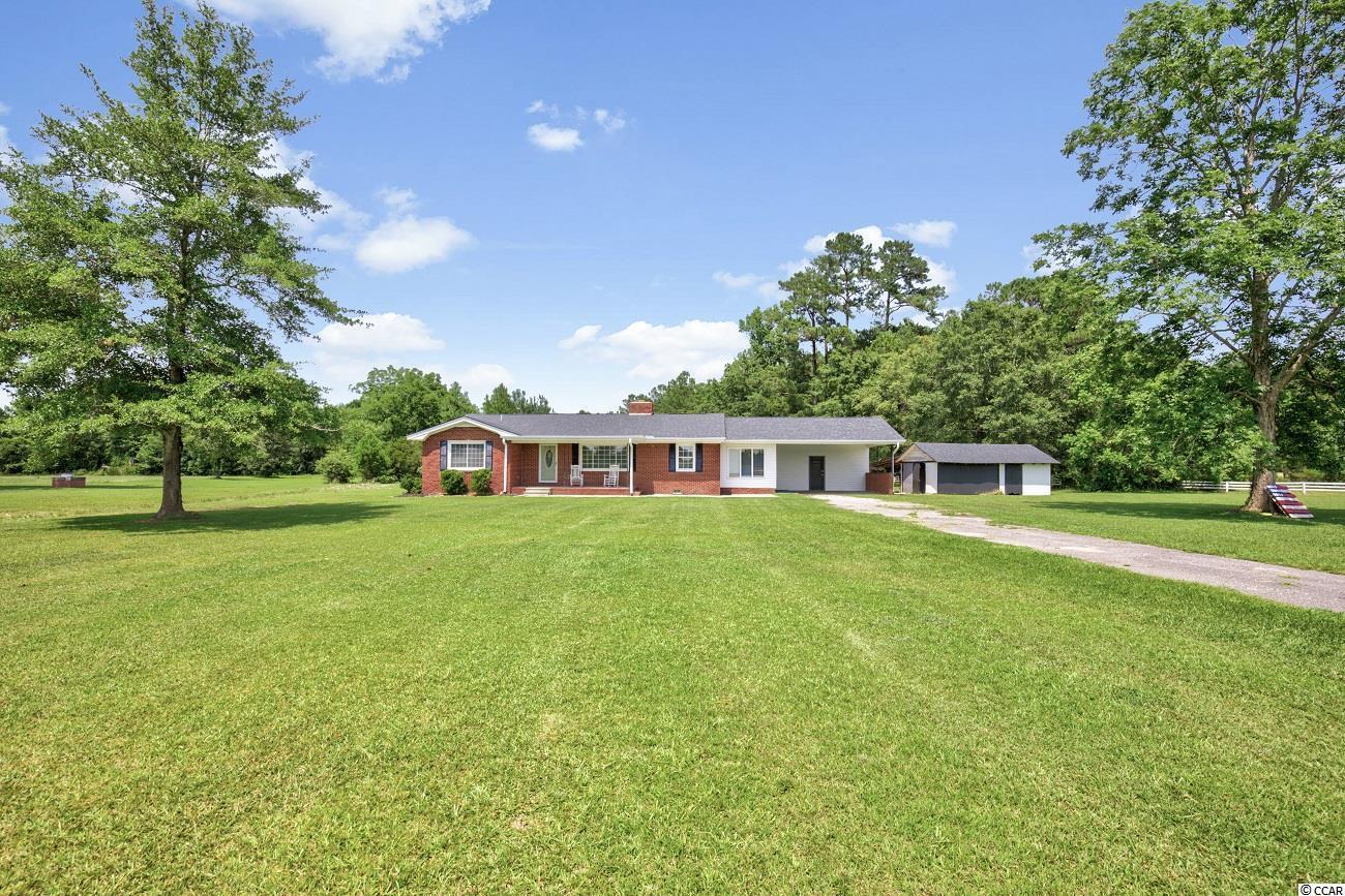 1635 Garland Cox Rd. Property Photo