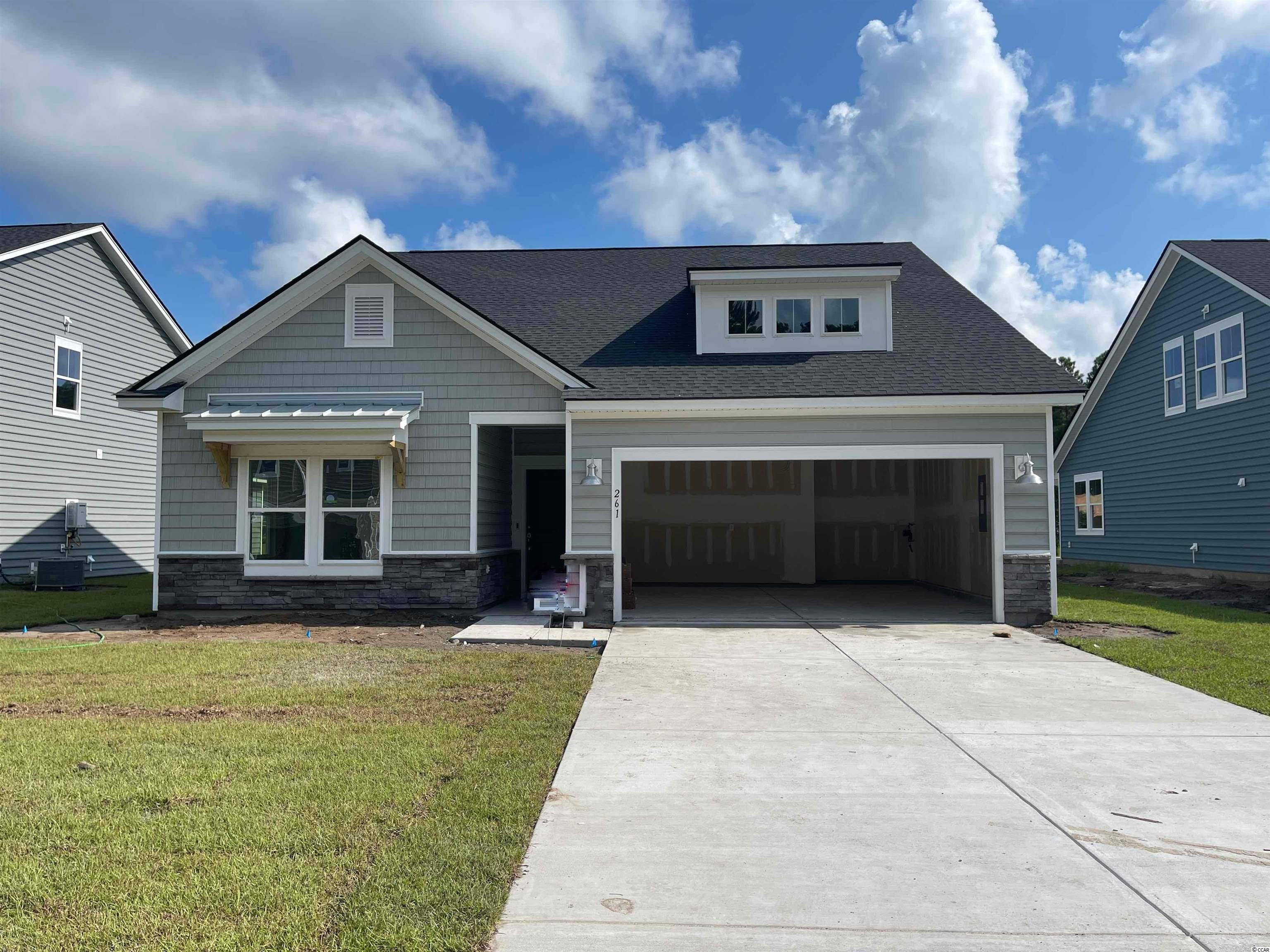 261 Craigflower Ct. Property Photo 1