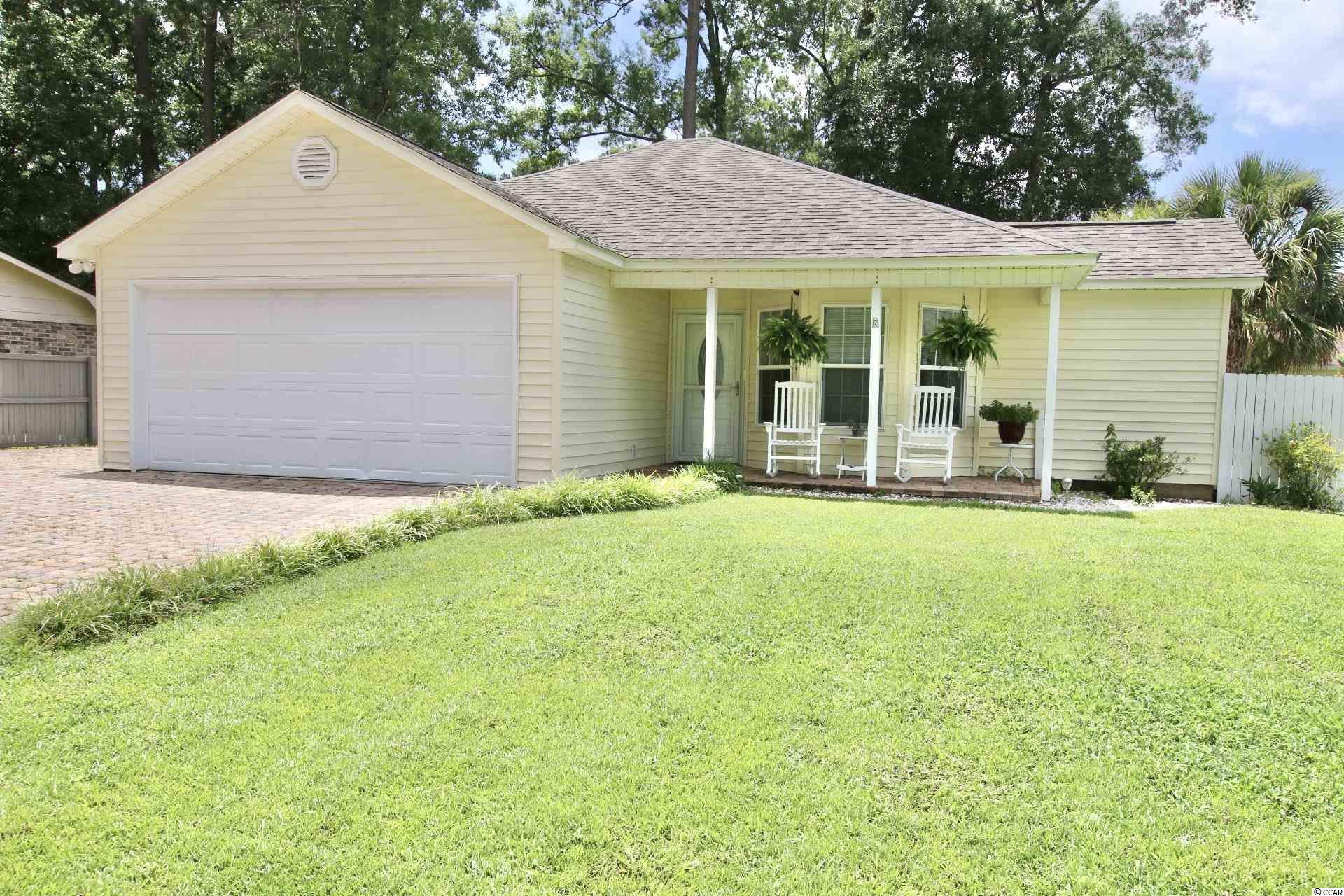 Bridge Creek Real Estate Listings Main Image