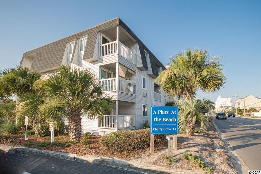 A Place At The Beach Ii Cherry- Grove Real Estate Listings Main Image