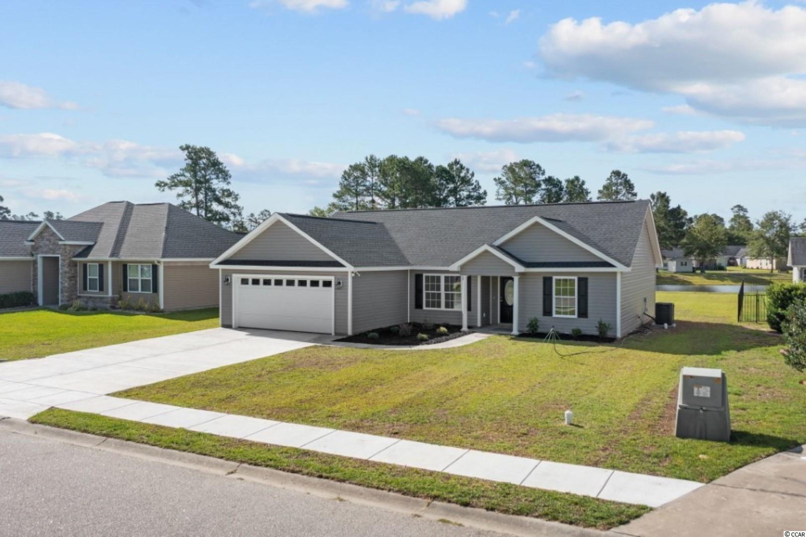 253 Georgia Mae Loop Property Photo 1