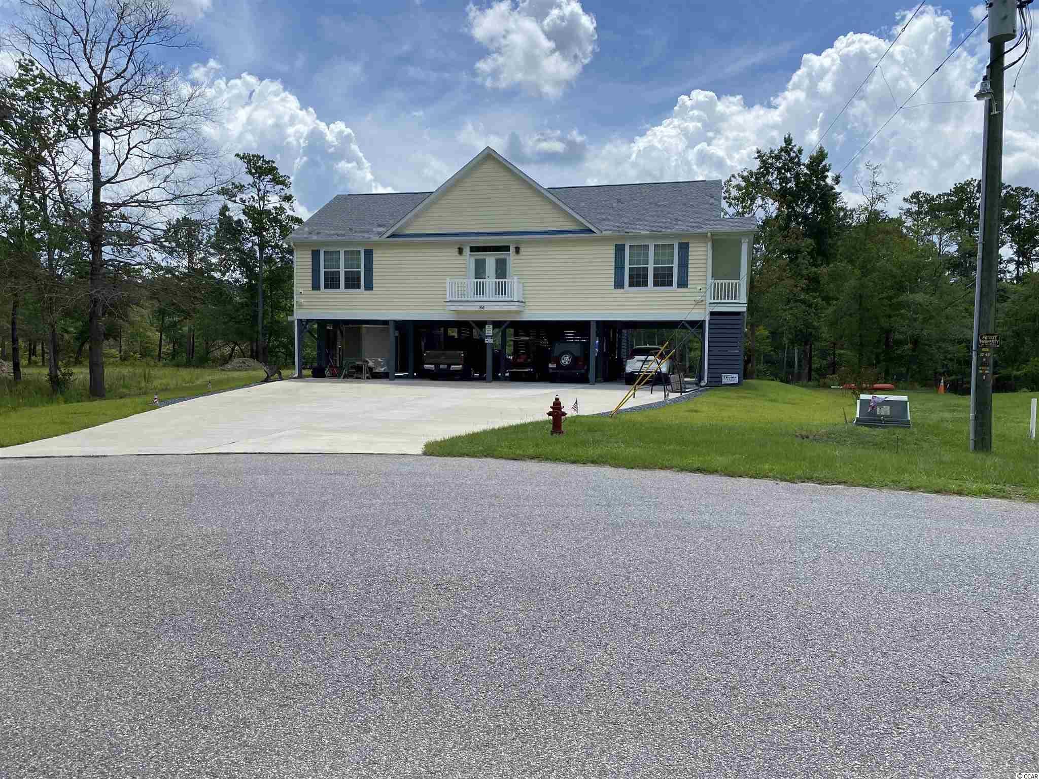 156 Lure Ct. Property Photo 1