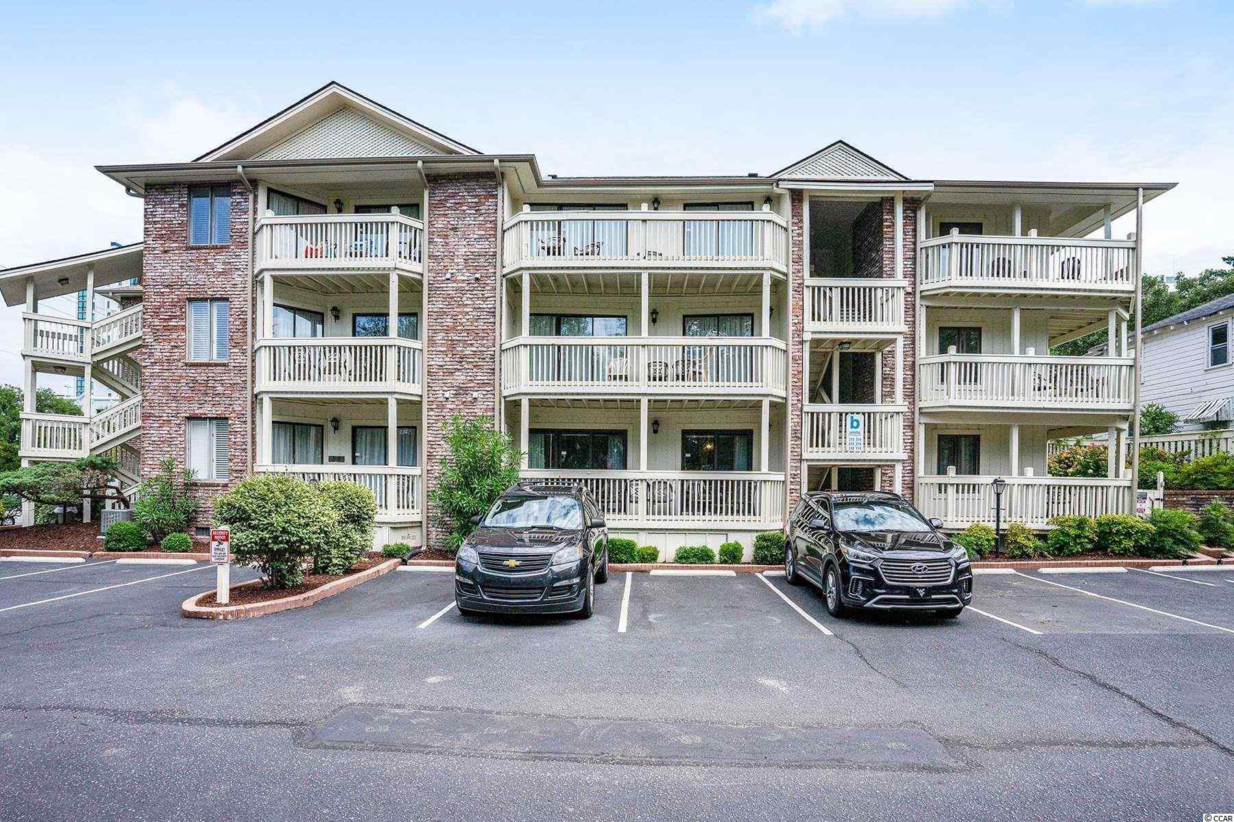 2805 N Ocean Blvd. #214 Property Photo