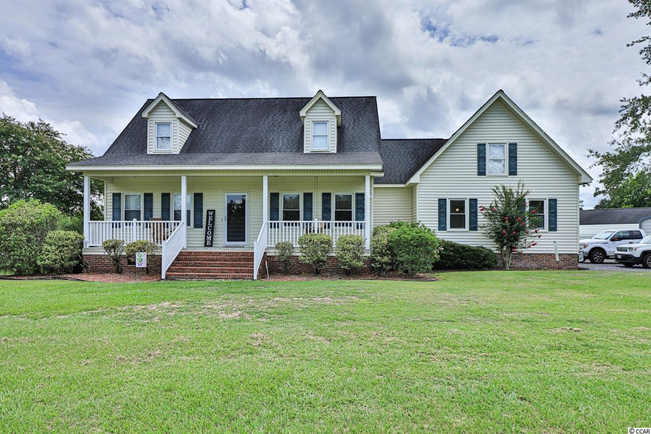 7151 Old Pee Dee Rd. Property Photo 1