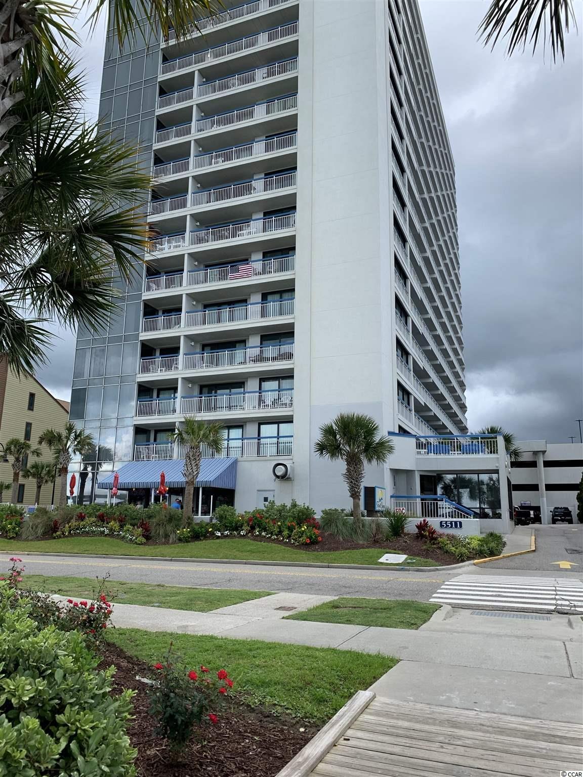 5511 N Ocean Blvd. #306 Property Photo
