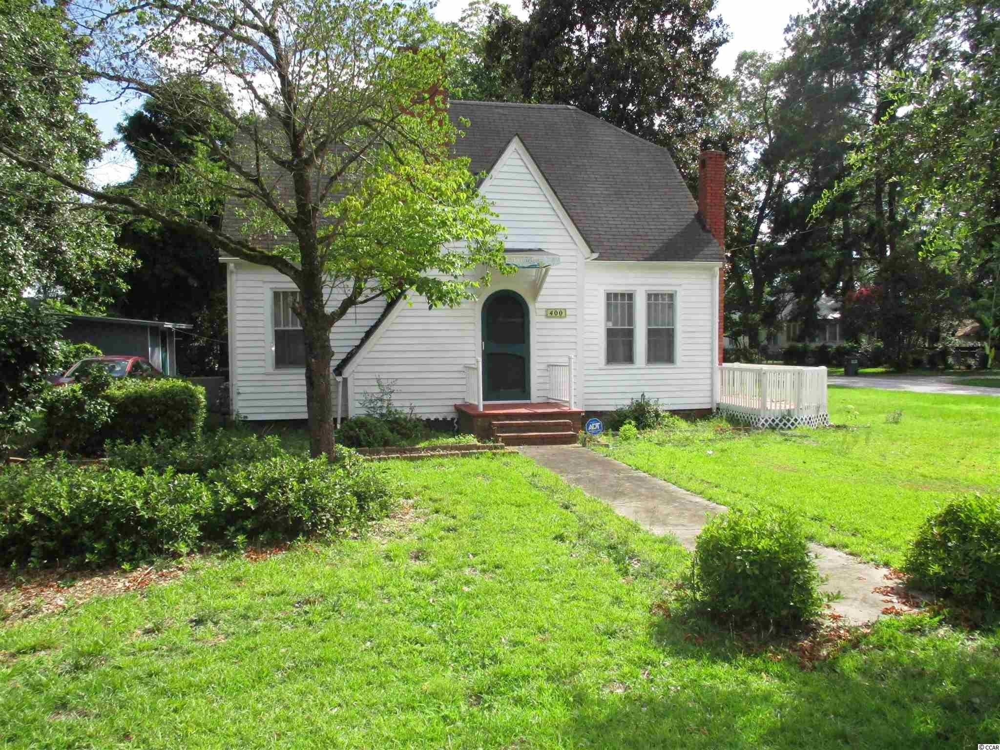 400 E Cleveland St. Property Photo