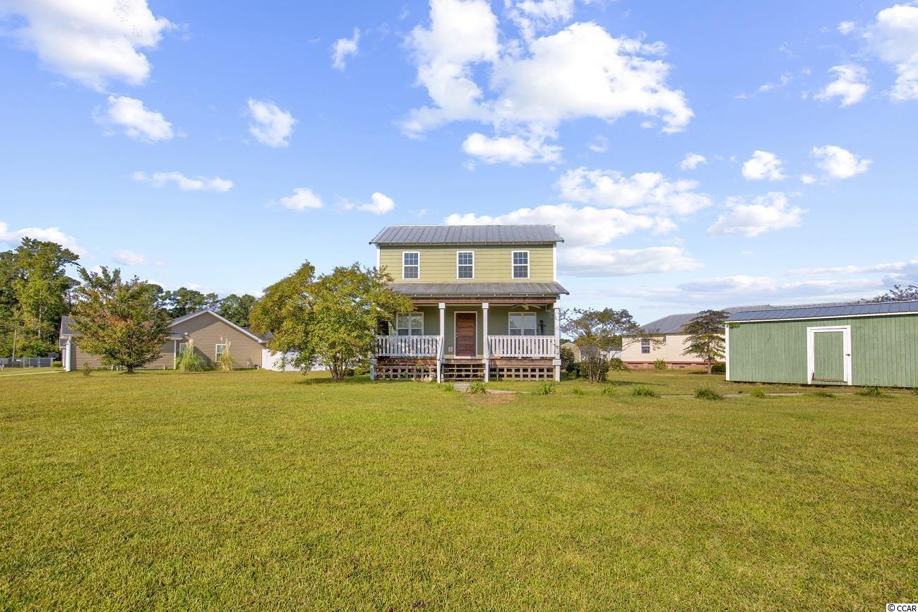 219 Beulah Circle Property Photo