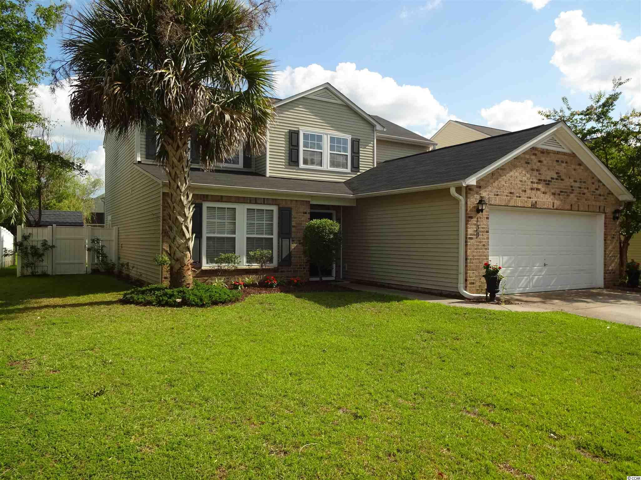 Carolina Forest- Bellegrove Willows Real Estate Listings Main Image