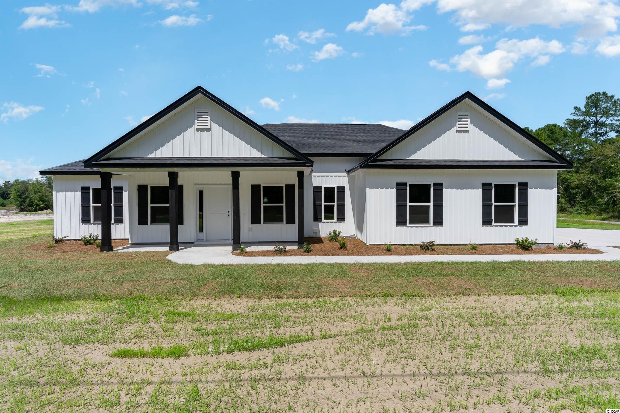 4381 Costie Allen Rd. Property Photo 1