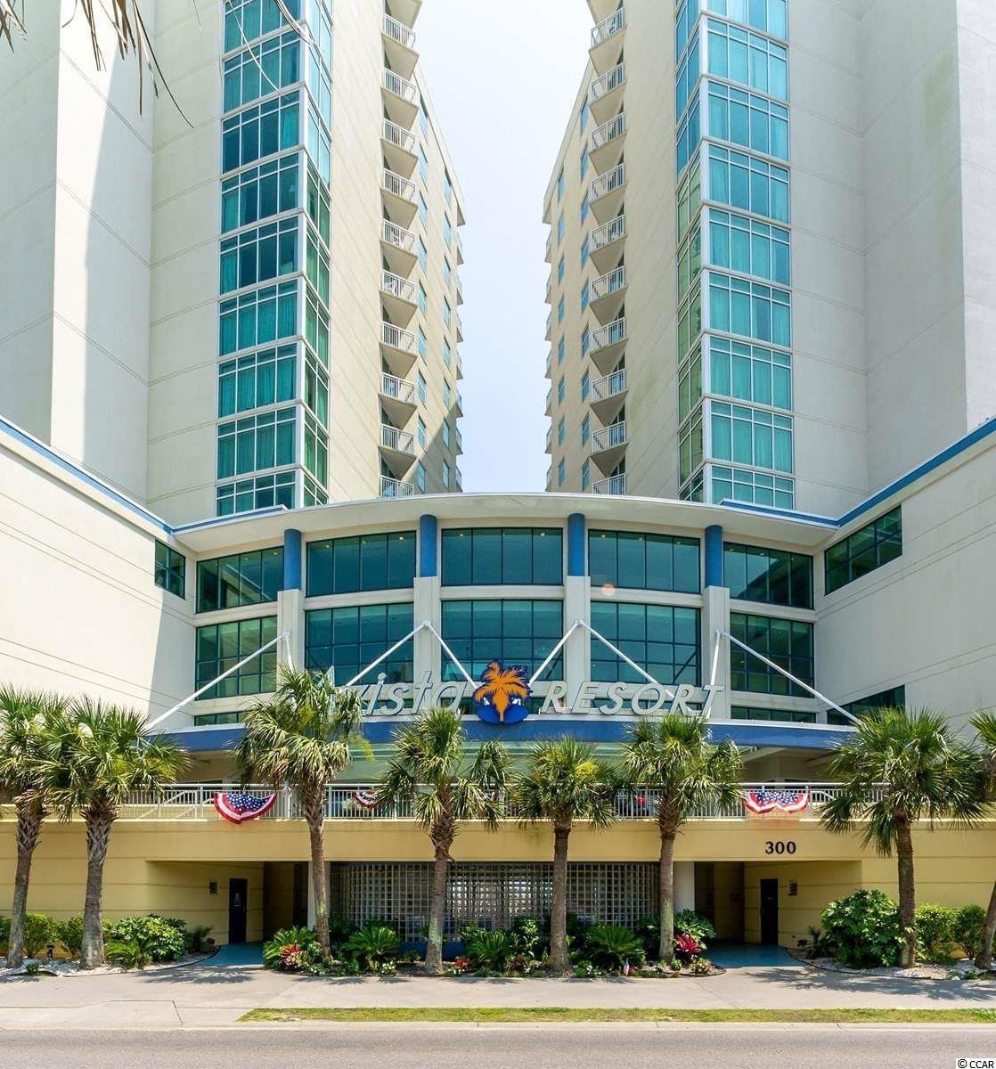 Avista Ocean Resort Real Estate Listings Main Image