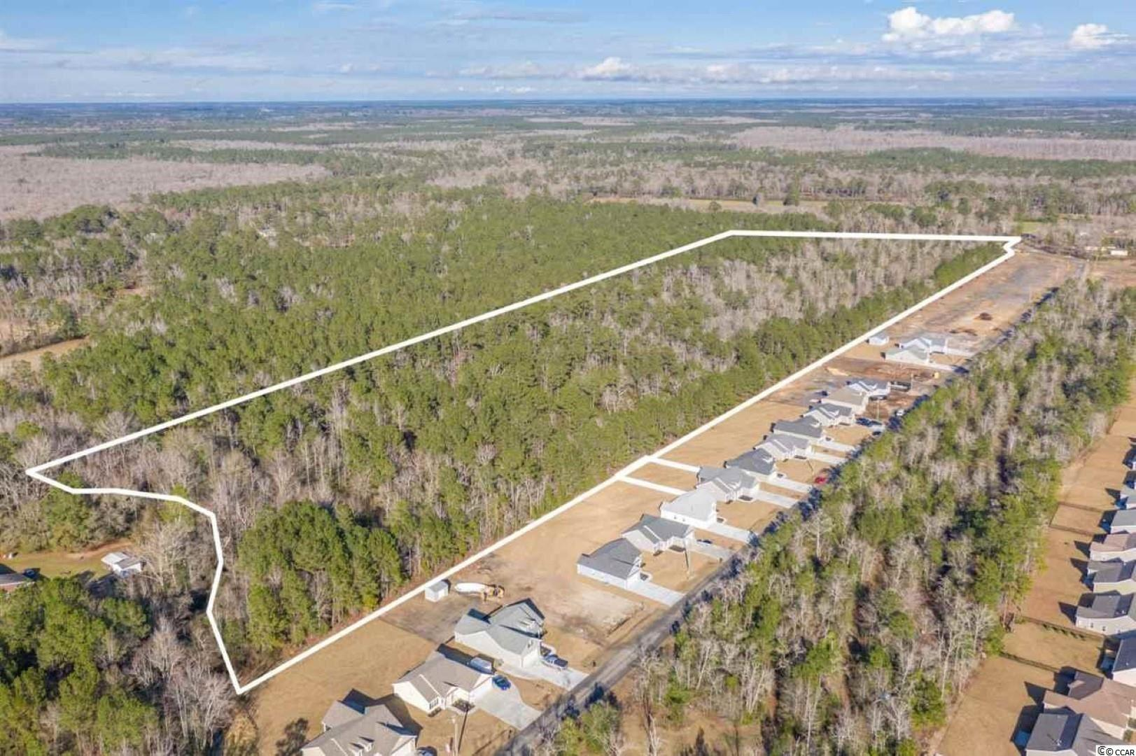 Lot 6 Bear Bluff Rd. Property Photo 1