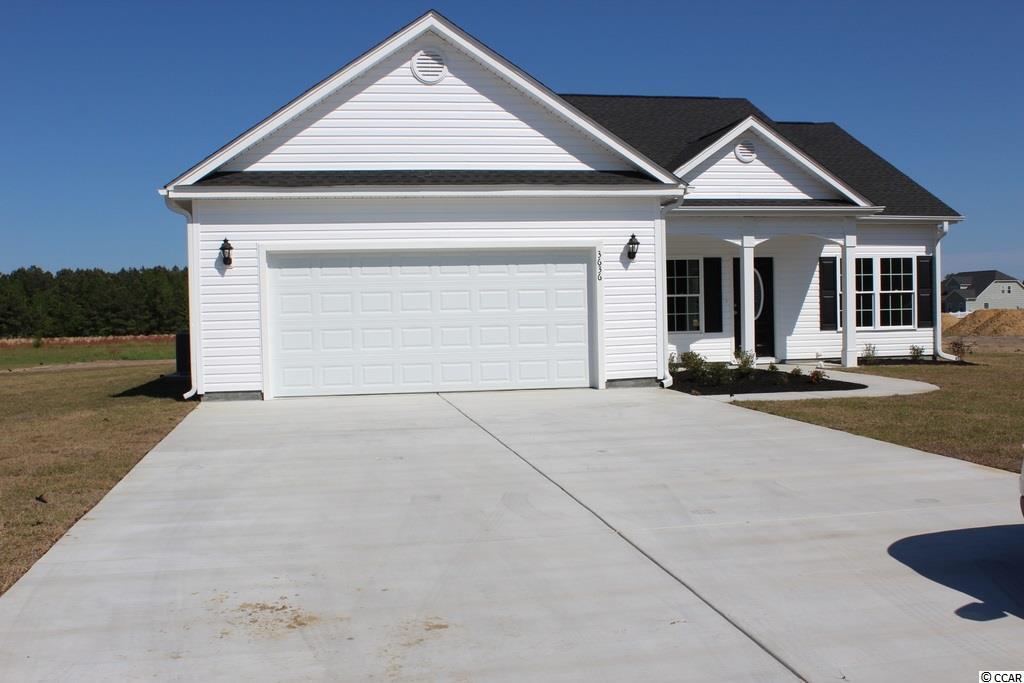 3558 Edwards Rd. Property Photo