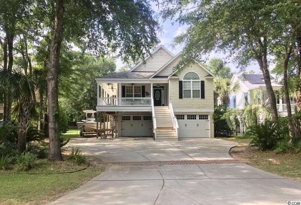 504 Hammock Ave. Property Photo 1