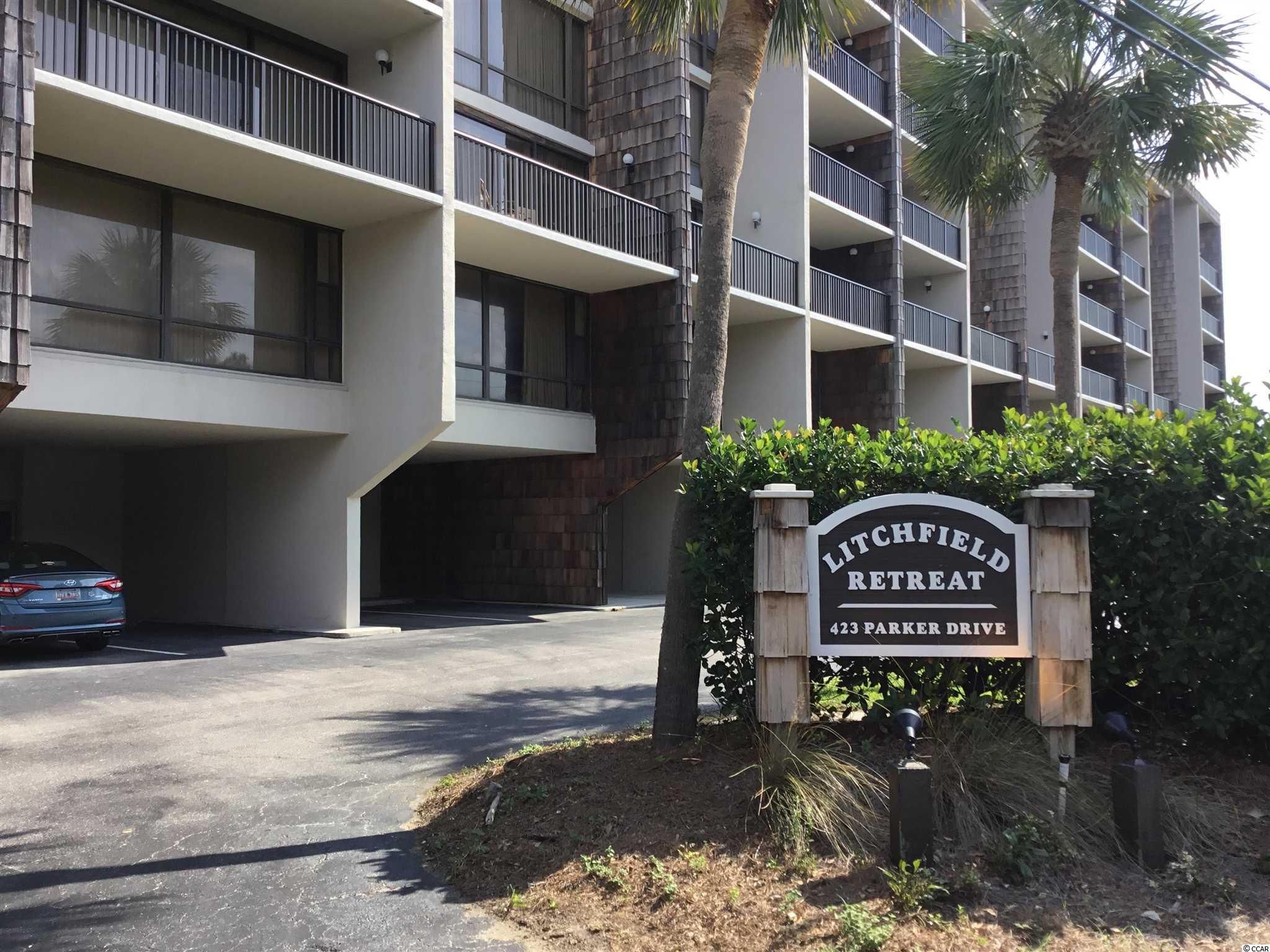 407 Litchfield Retreat #407 Property Photo