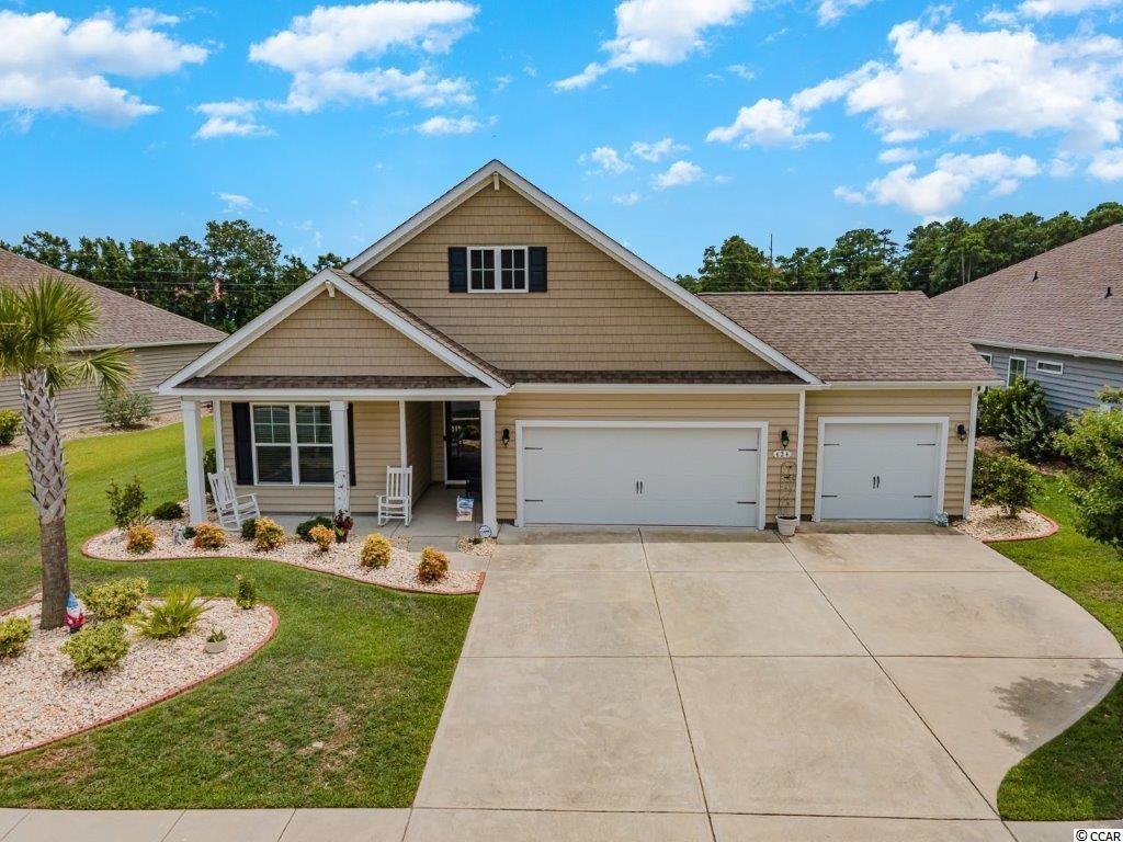 624 Belle Dr. Property Photo