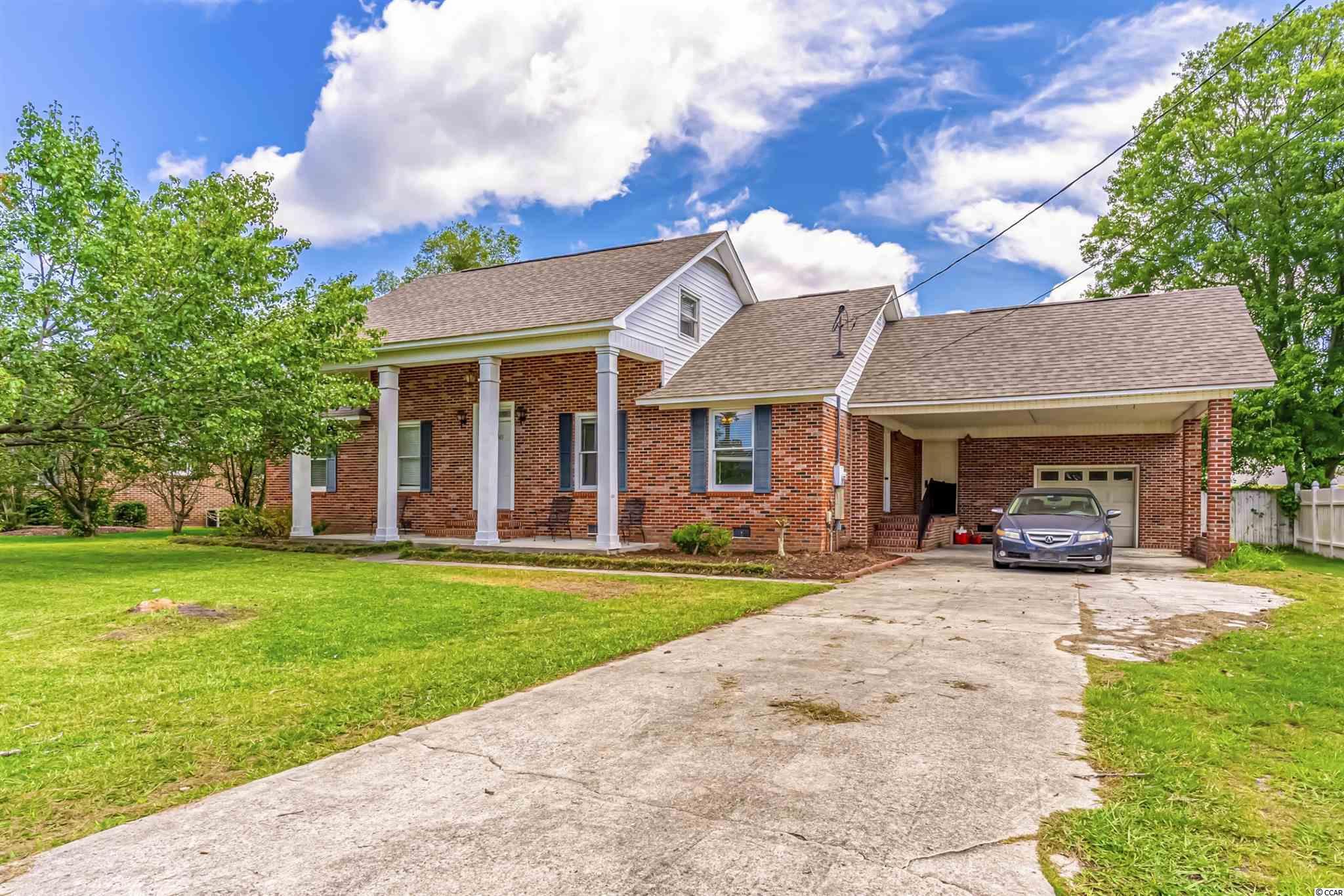5003 Presbyterian Dr. Property Photo