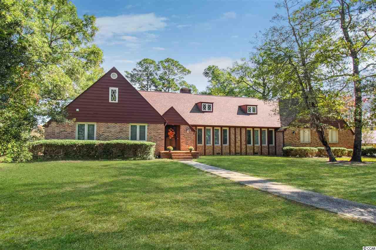 417 Sasser Ln. Property Photo 1