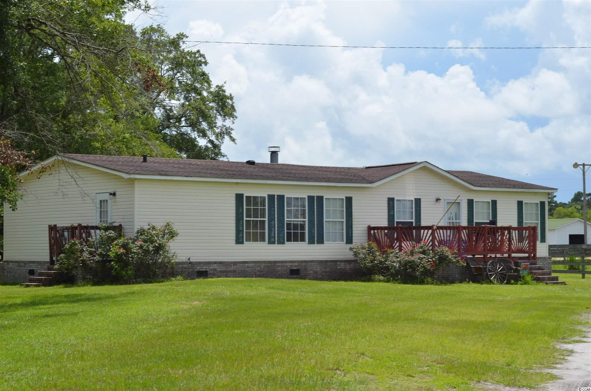 3540 Yawnoc Dr. Property Photo 1