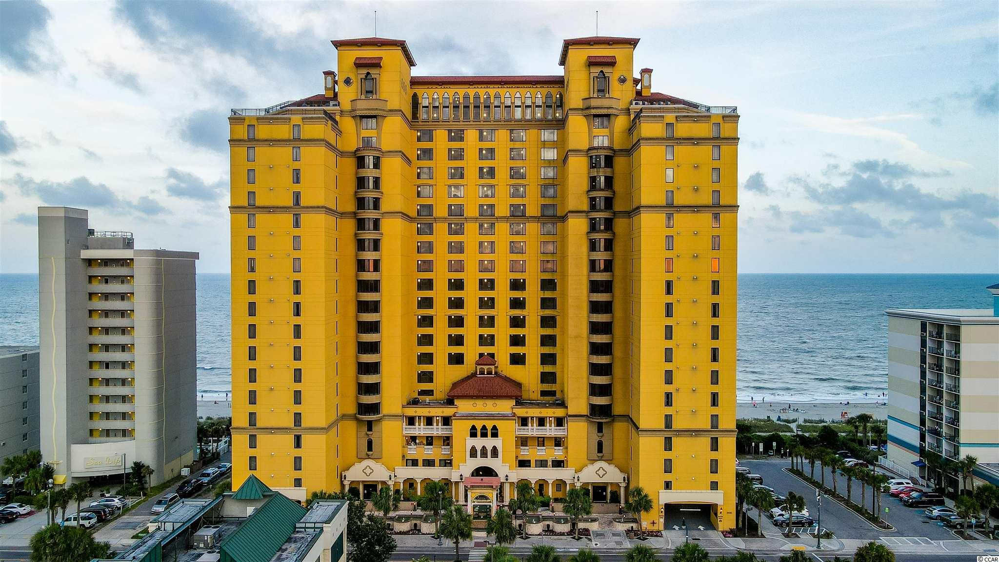 Anderson Ocean Club Real Estate Listings Main Image