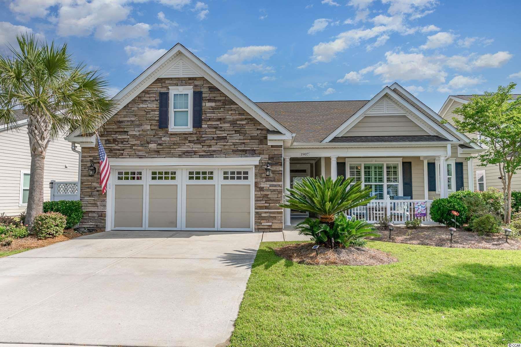Cresswind- Market Common Real Estate Listings Main Image