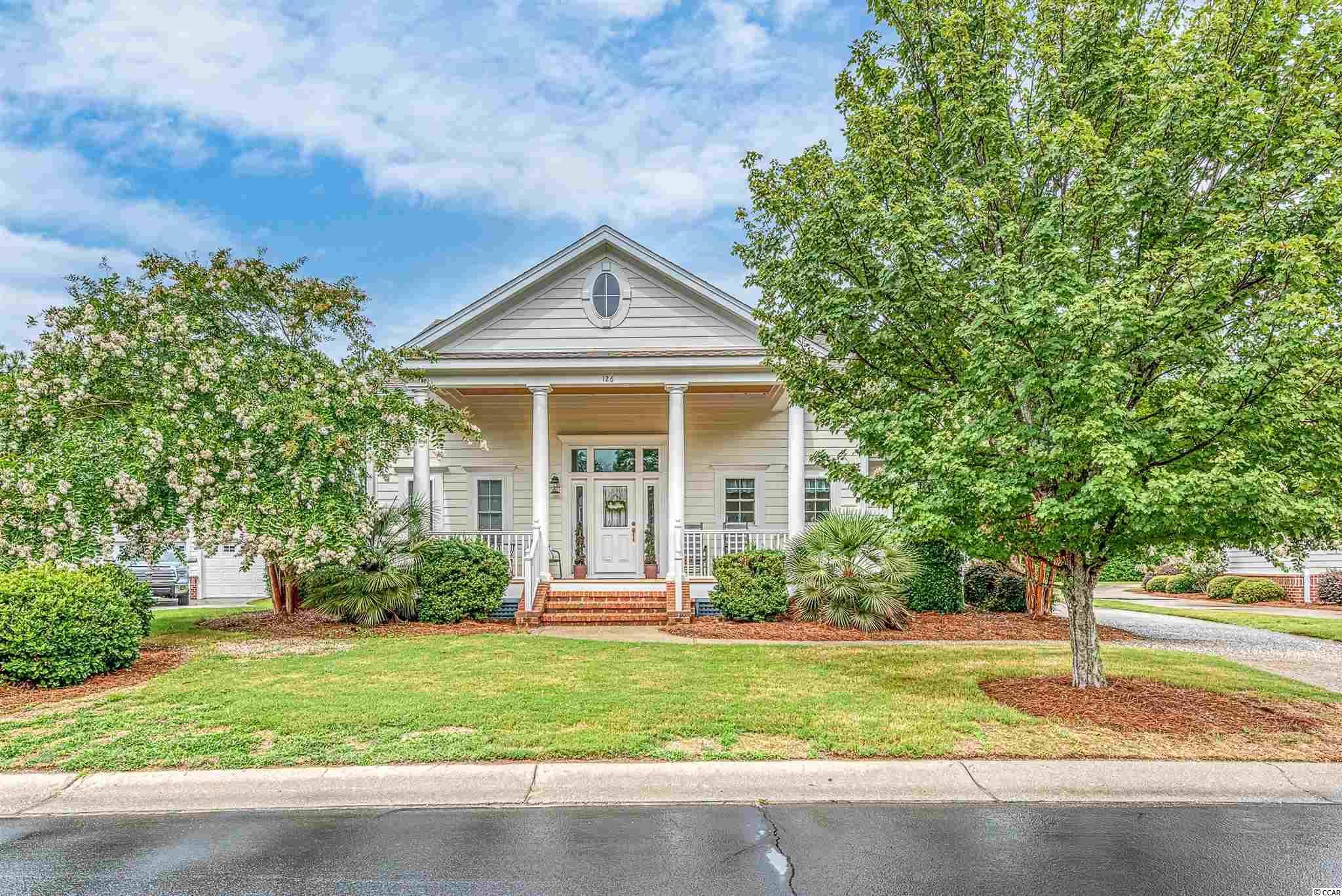 126 Cottage Ct. Property Photo 1
