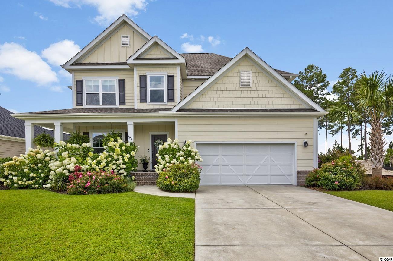 609 Indigo Bay Circle Property Photo 1