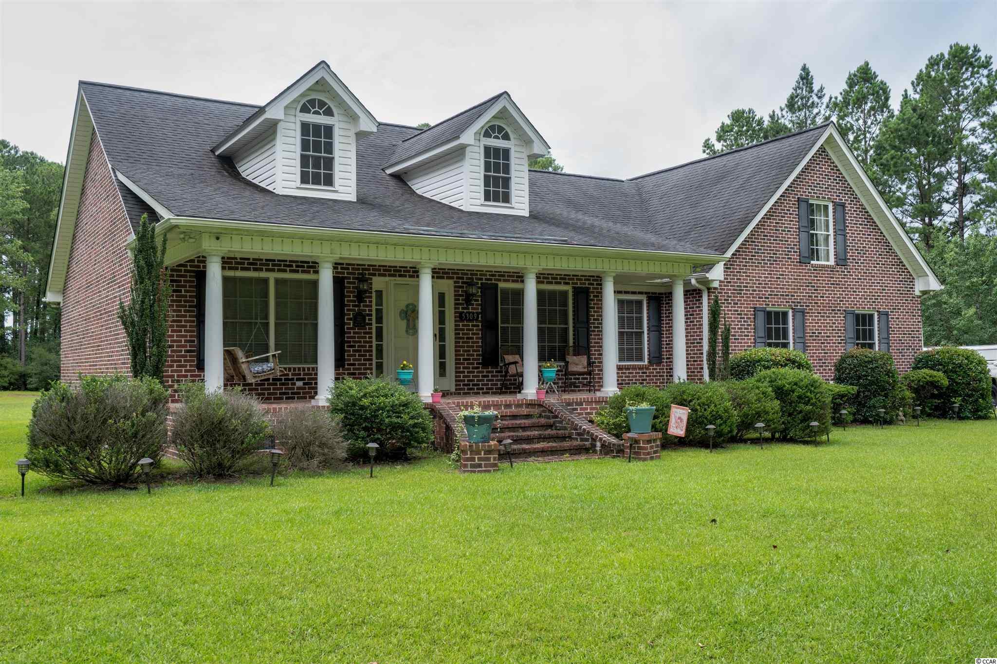 5309 Pauley Swamp Rd. Property Photo 1