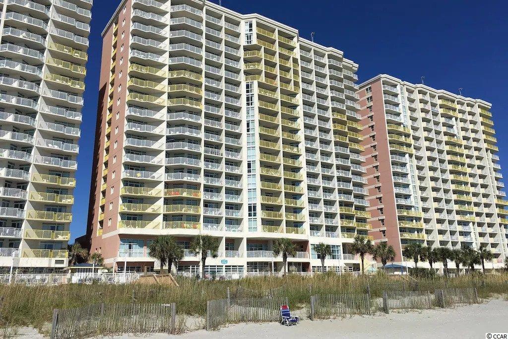 2801 S Ocean Blvd. #933 Property Photo