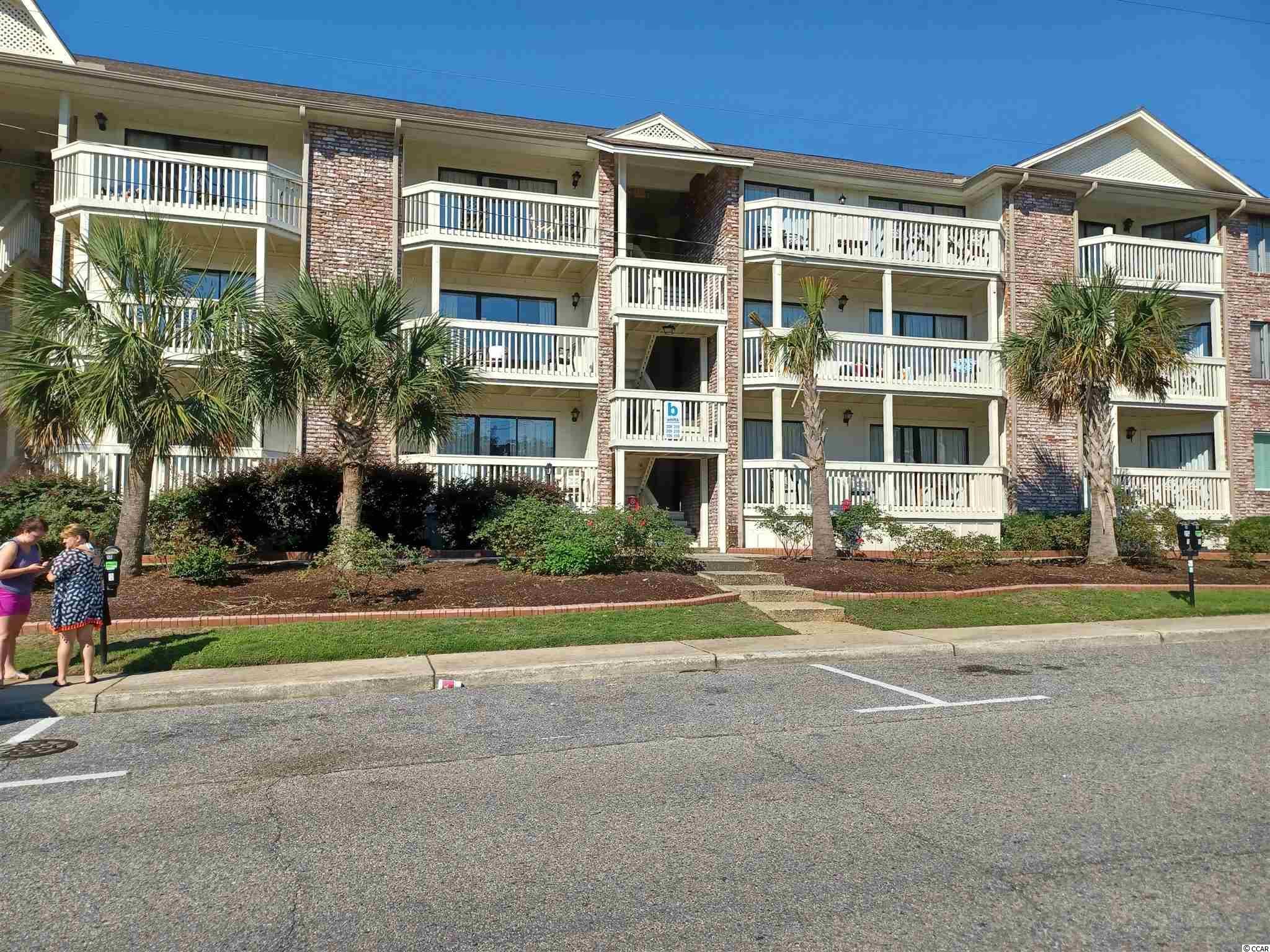 2805 N Ocean Blvd. #103 Property Photo