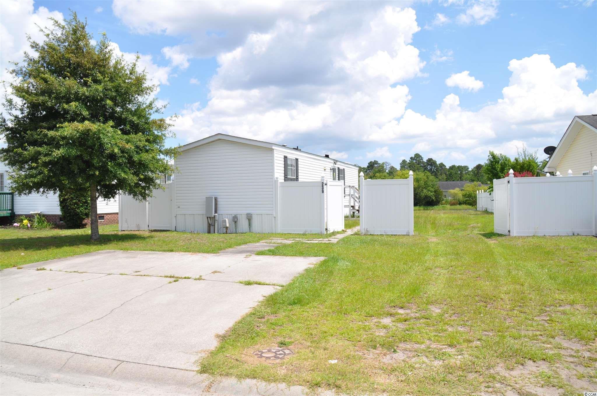239 Weyburn St. Property Photo