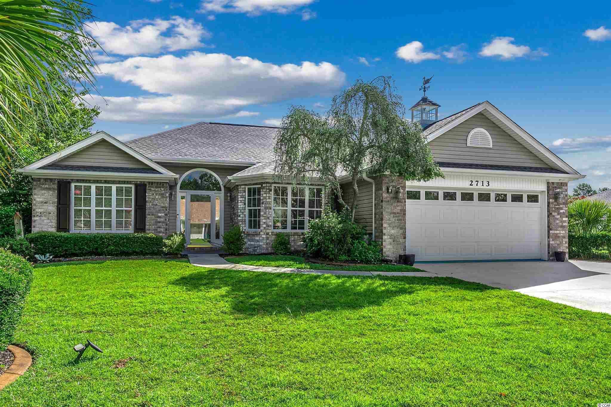 2713 Timberdoodle Ct. Property Photo