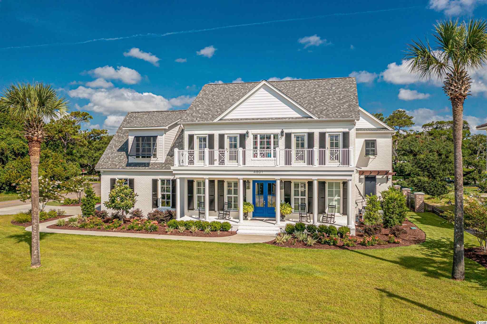 4801 North Ocean Blvd. Property Photo 1