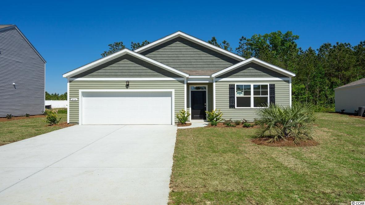 3405 Bells Lake Circle Property Photo